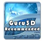 Guru3D Recommended