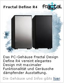 Fractal Design Define R4