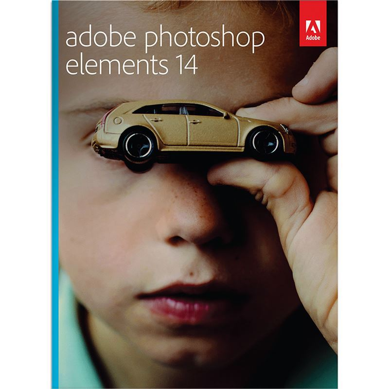 adobe elements 14 upgrade