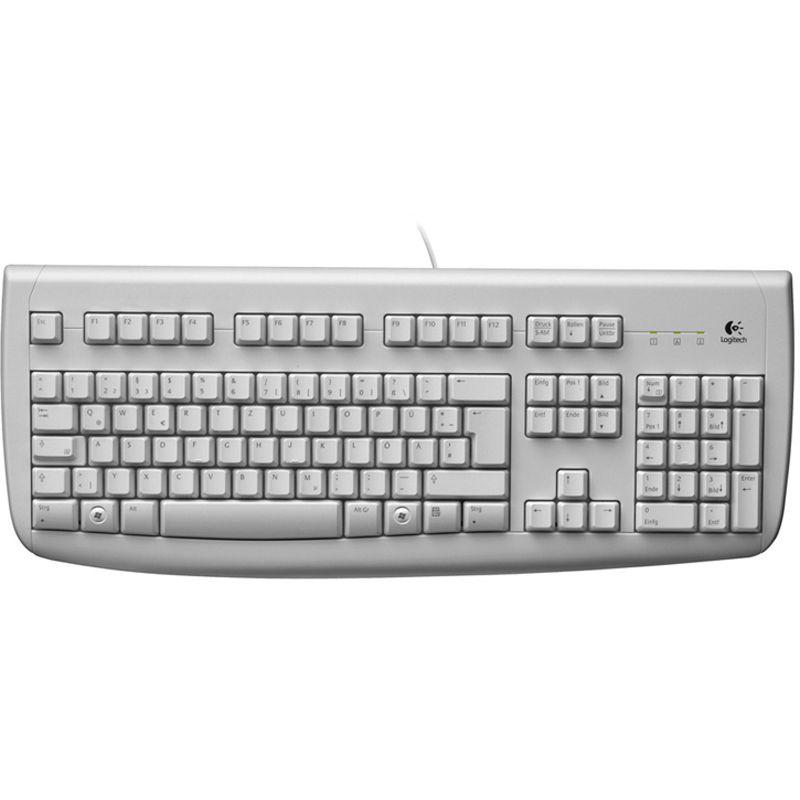 delux tastatur