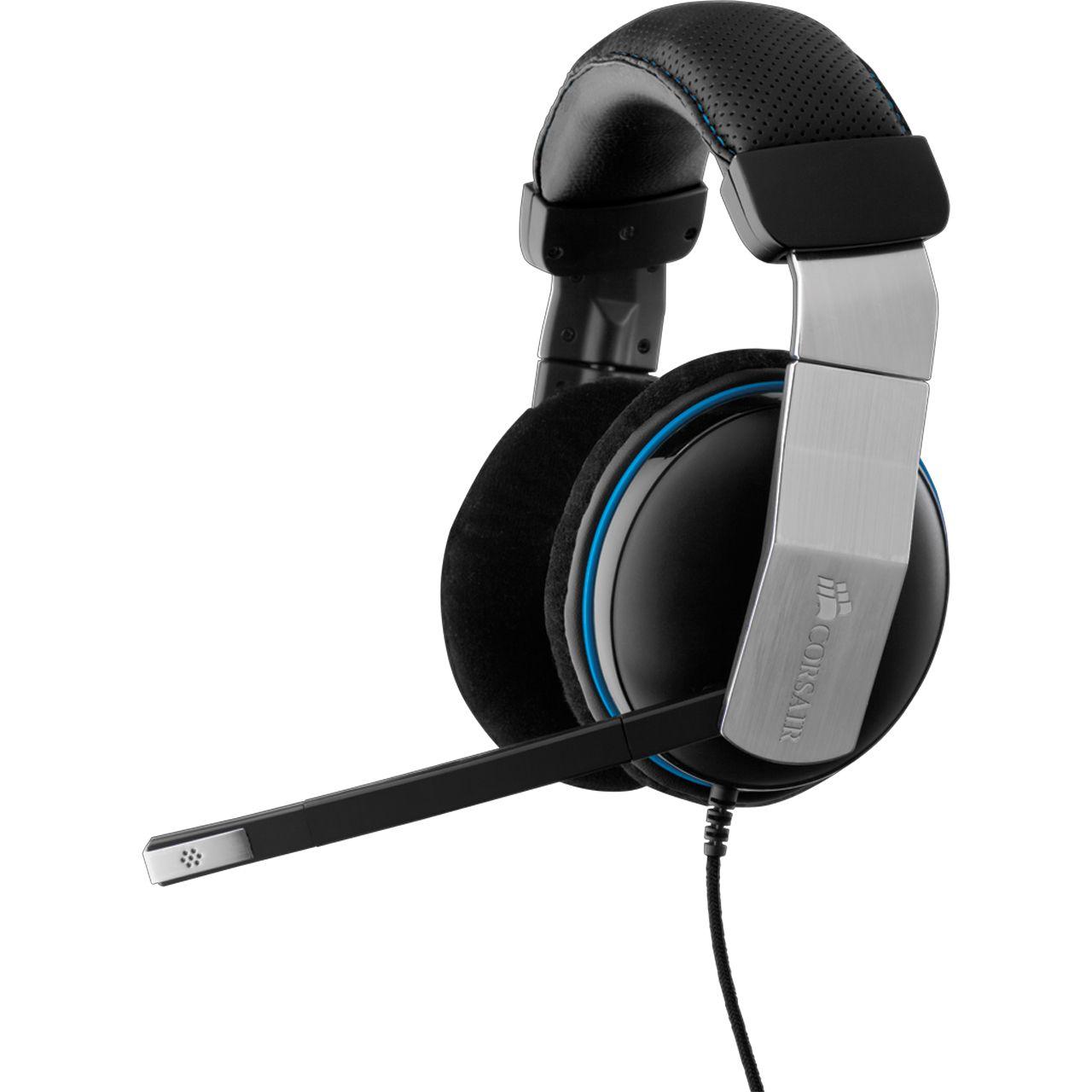 Corsair Vengeance 1500 Dolby 7.1 Driver Download