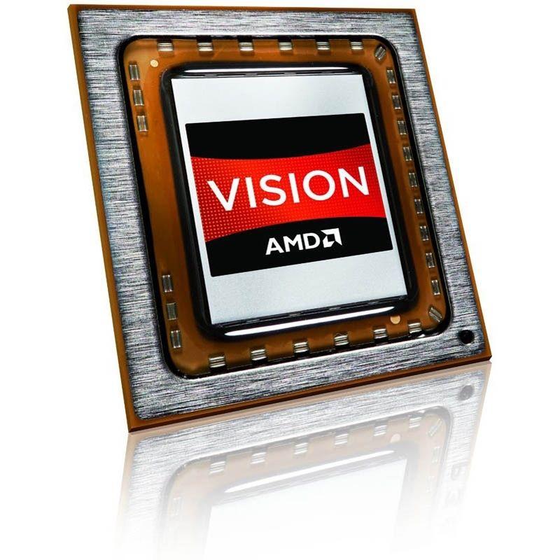 AMD A6 Series A6 5400K 2x 360GHz SoFM2 TRAY