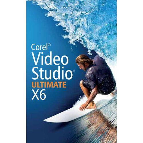 corel video studio pro x6 ultimate 32 64 bit deutsch. Black Bedroom Furniture Sets. Home Design Ideas