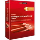 Lexware anlagenverwaltung 2015 BOX