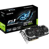 6144MB Gigabyte GeForce GTX 980 Ti Gaming G1 Aktiv PCIe 3.0 x16 (Retail)