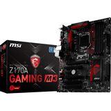 MSI Z170A Gaming M3 Intel Z170 So.1151 Dual Channel DDR4 ATX Retail