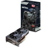 4096MB Sapphire Radeon R9 380 Nitro inkl. Backplate Aktiv PCIe 3.0 x16 (Lite Retail)