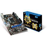 MSI H81M-P33 Intel H81 So.1150 Dual Channel DDR mATX Retail