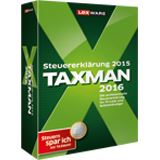Lexware Taxman 2016 FFP