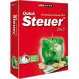 Lexware Quicksteuer 2016 Mini Box