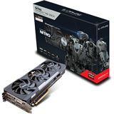 8192MB Sapphire Radeon R9 390X Nitro inkl Backplate Aktiv PCIe 3.0 x16 (Lite Retail)