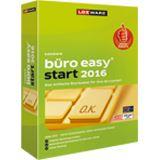 Lexware easy start büro 2016