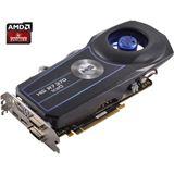 2048MB HIS Radeon R7 370 IceQ OC Aktiv PCIe 3.0 x16 (Retail)