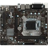 MSI CSM-H110M PRO-VHL Intel H110 So.1151 Dual Channel DDR4 mATX Retail