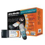 AVerMedia AVerTV Hybrid +FM Cardbus