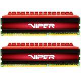 16GB (2x8GB) Patriot Viper 4 Series DIMM Kit CL15-15-15-35