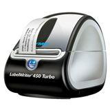 Dymo LabelWriter 450 Turbo Valuepack (inkl. S0722560/S0722550)