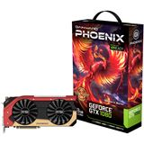8192MB Gainward GeForce GTX 1080 Phoenix Golden Sample Aktiv PCIe 3.0 x16 (Retail)