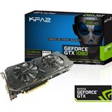 8192MB KFA2 GeForce GTX 1080 EX OC Edition Aktiv PCIe 3.0 x16 (Retail)