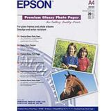 Epson Premium Glossy Photo Paper A4, 250g