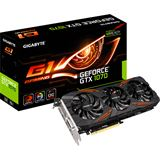 8192MB Gigabyte GeForce GTX 1070 Gaming G1 Aktiv PCIe 3.0 x16 (Retail)