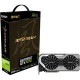 8192MB Palit GeForce GTX 1070 JetStream Aktiv PCIe 3.0 x16 (Retail)