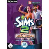 Die Sims 2 - Nightlife (PC)