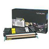 Lexmark C5242YH C524 Tonerkassette Gelb