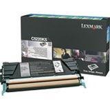 Lexmark Toner C5220KS Schwarz