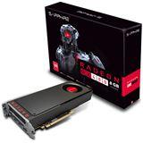 8192MB Sapphire Radeon RX 480 Aktiv PCIe 3.0 (Retail)