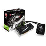 8192MB MSI GeForce GTX 1070 SEA HAWK X Wasser PCIe 3.0 x16 (Retail)