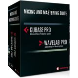 Steinberg Cubase Pro & Wavelab Pro Mixing+Mastering Suite