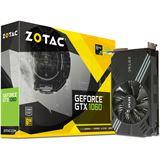 6144MB ZOTAC GeForce GTX 1060 ITX Aktiv PCIe 3.0 x16 (Retail)