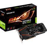 6144MB Gigabyte GeForce GTX 1060 Gaming G1 Aktiv PCIe 3.0 x16 (Retail)