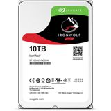 "10000GB Seagate Iron Wolf ST10000VN0004 256MB 3.5"" (8.9cm) SATA 6Gb/s"