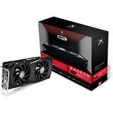 8192MB XFX Radeon RX 480 GTR Aktiv PCIe 3.0 x16 (Retail)