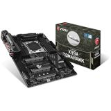 MSI X99A Tomahawk Intel X99 So.2011-3 Quad Channel DDR4 ATX Retail