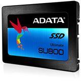 "512GB ADATA Ultimate SU800 2.5"" (6.4cm) SATA 6Gb/s TLC Toggle (ASU800SS-512GT-C)"