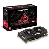 8GB PowerColor Radeon RX 480 Red Dragon Aktiv PCIe 3.0 x16 (Retail)