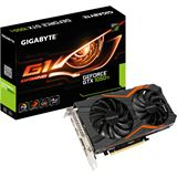4096MB Gigabyte GeForce GTX 1050 Ti G1 Gaming Aktiv PCIe 3.0 x16 (Retail)