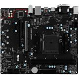 MSI A68HM Gaming AMD A68H So.FM2+ Dual Channel DDR3 mATX Retail