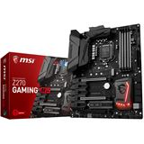 MSI Z270 Gaming M5 Intel Z270 So.1151 Dual Channel DDR4 ATX Retail