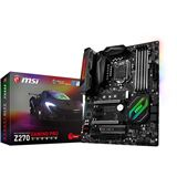 MSI Z270 Gaming Pro Carbon Intel Z270 So.1151 Dual Channel DDR4 ATX Retail