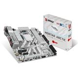 MSI H270M MORTAR ARCTIC Intel H270 So.1151 Dual Channel DDR mATX Retail