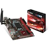 MSI B250I GAMING PRO AC Intel B250 So.1151 Dual Channel DDR4 Mini-ITX Retail