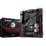 MSI Z270 TOMAHAWK Intel Z270 So.1151 Dual Channel DDR4 ATX Retail