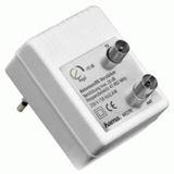 Hama Antennen-/BK-Verstärker 20dB regulierbar