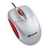 Microsoft Kabelgebunden M20 Optische Maus Silber USB