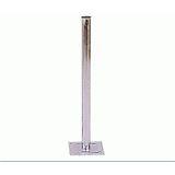 Telestar Standfuß Stahl Höhe 100 cm