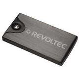 "2.5""(6,35cm) Revoltec File Protector IDE USB 2.0 Schwarz"